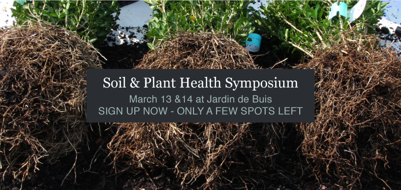 Upcoming Soil Symposiums